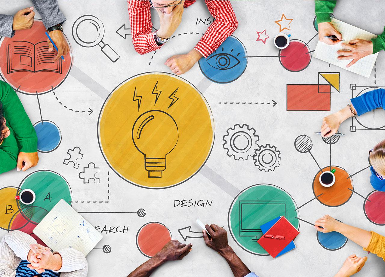 Đánh giá thiết kế logo chuyên nghiệp