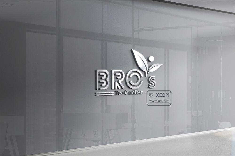 thiết kế logo khác biệt