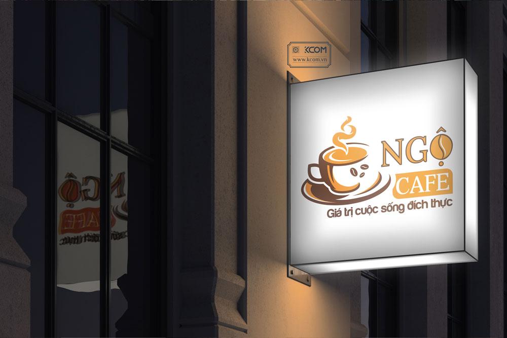 Mẫu logo thành công